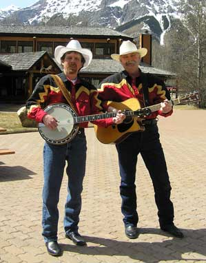 O'Brother's Duo Band