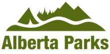 Alberta Parks Logo