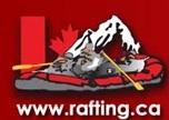 Rafting.ca Logo