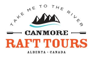 Canmore Raft Tours Logo