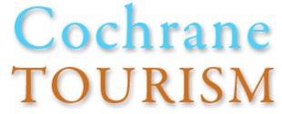 cochrane Tourism Logo