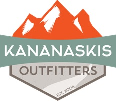 Kananaskis Outfitters Logo