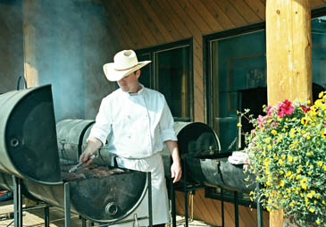 Group Events at Boundary Ranch