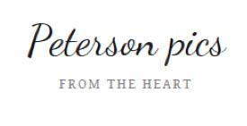 Peterson Pics Logo
