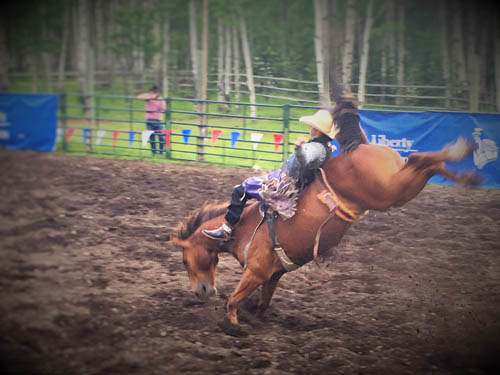 Wild West Rodeo