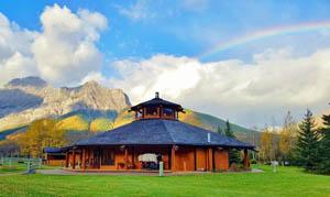 Kiska Lodge Exterior