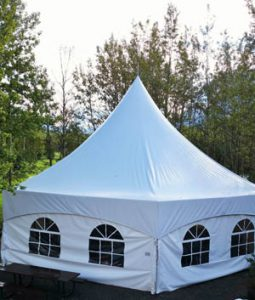 Outpost Tent