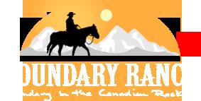Boundary Ranch